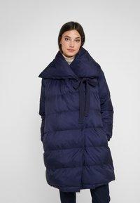 MAX&Co. - IRINA - Winter coat - blue - 0