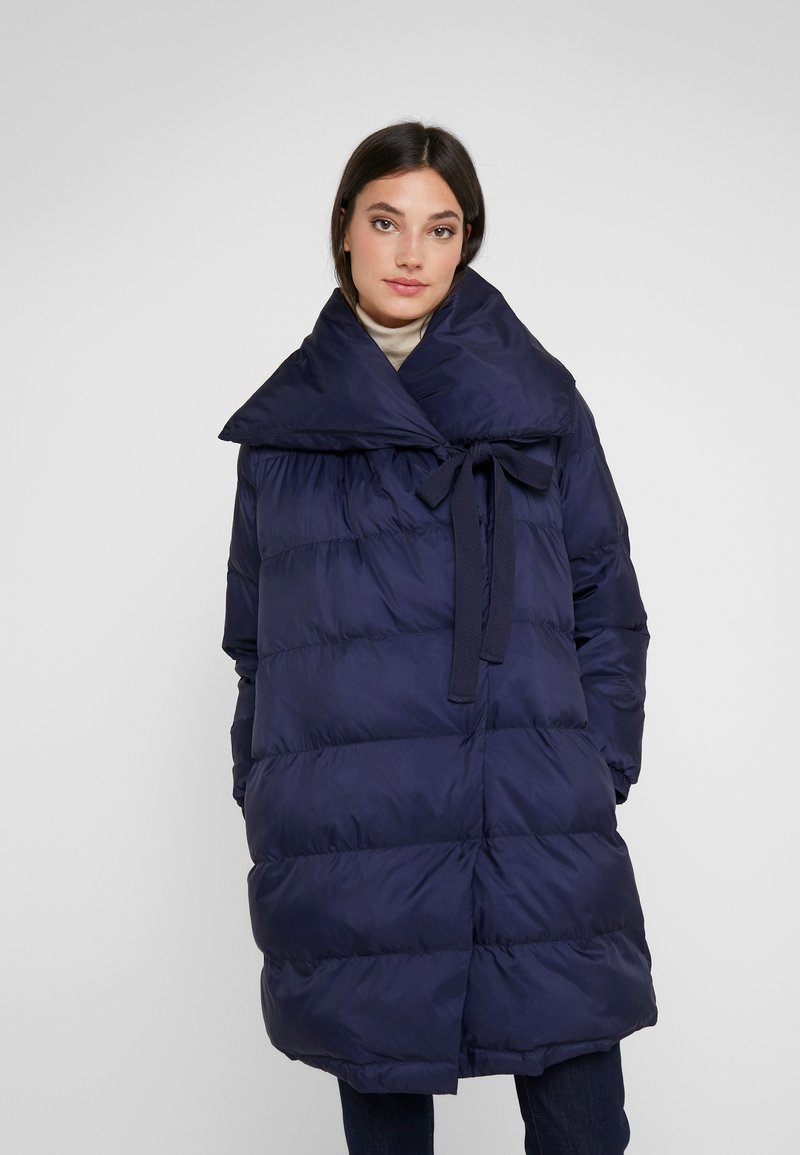 MAX&Co. - IRINA - Winter coat - blue