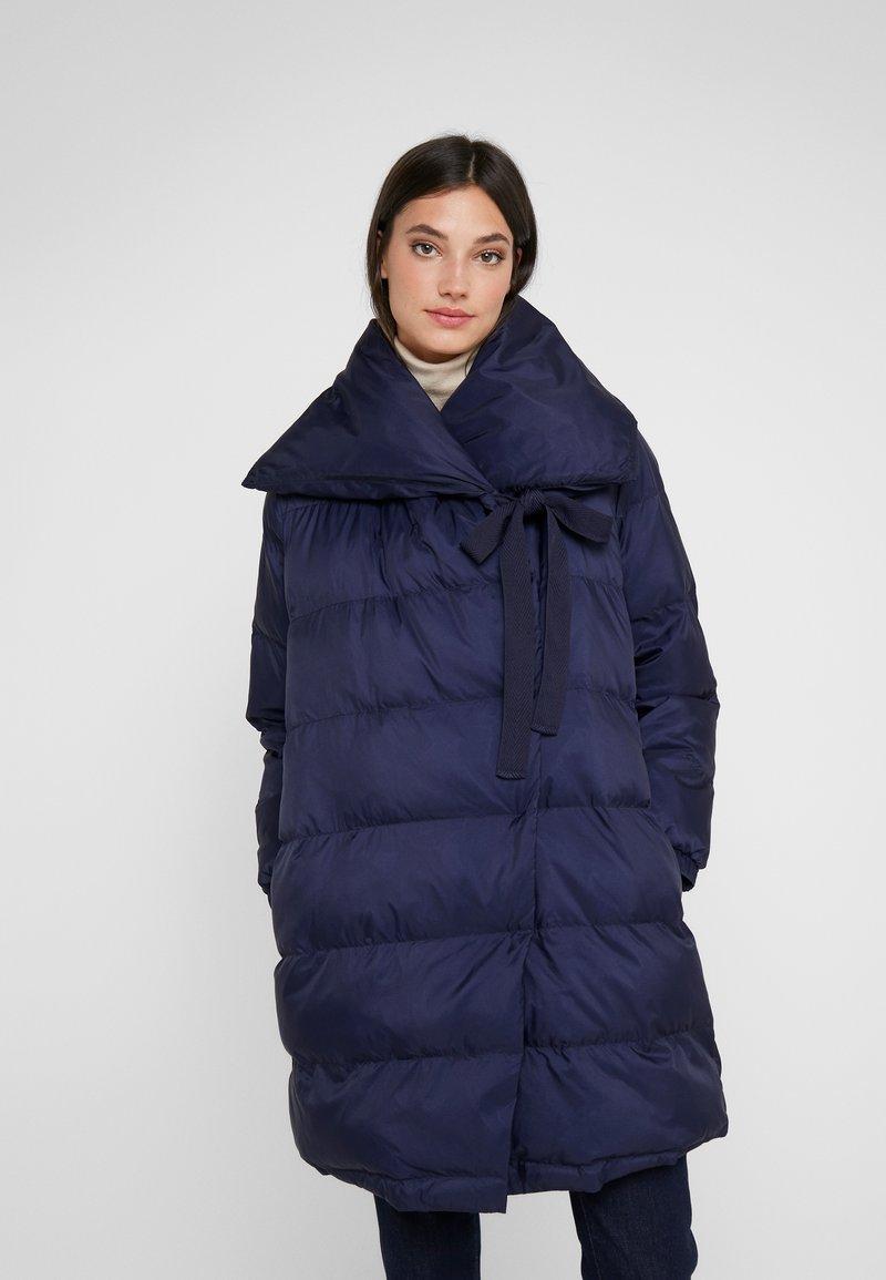 MAX&Co. - IRINA - Abrigo de invierno - blue