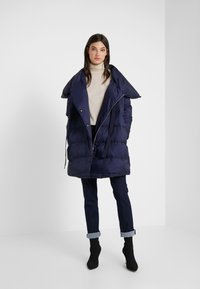 MAX&Co. - IRINA - Winter coat - blue - 1