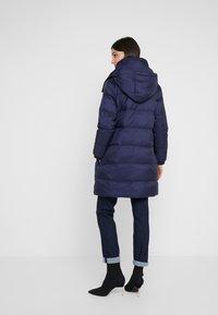 MAX&Co. - IRINA - Winter coat - blue - 2