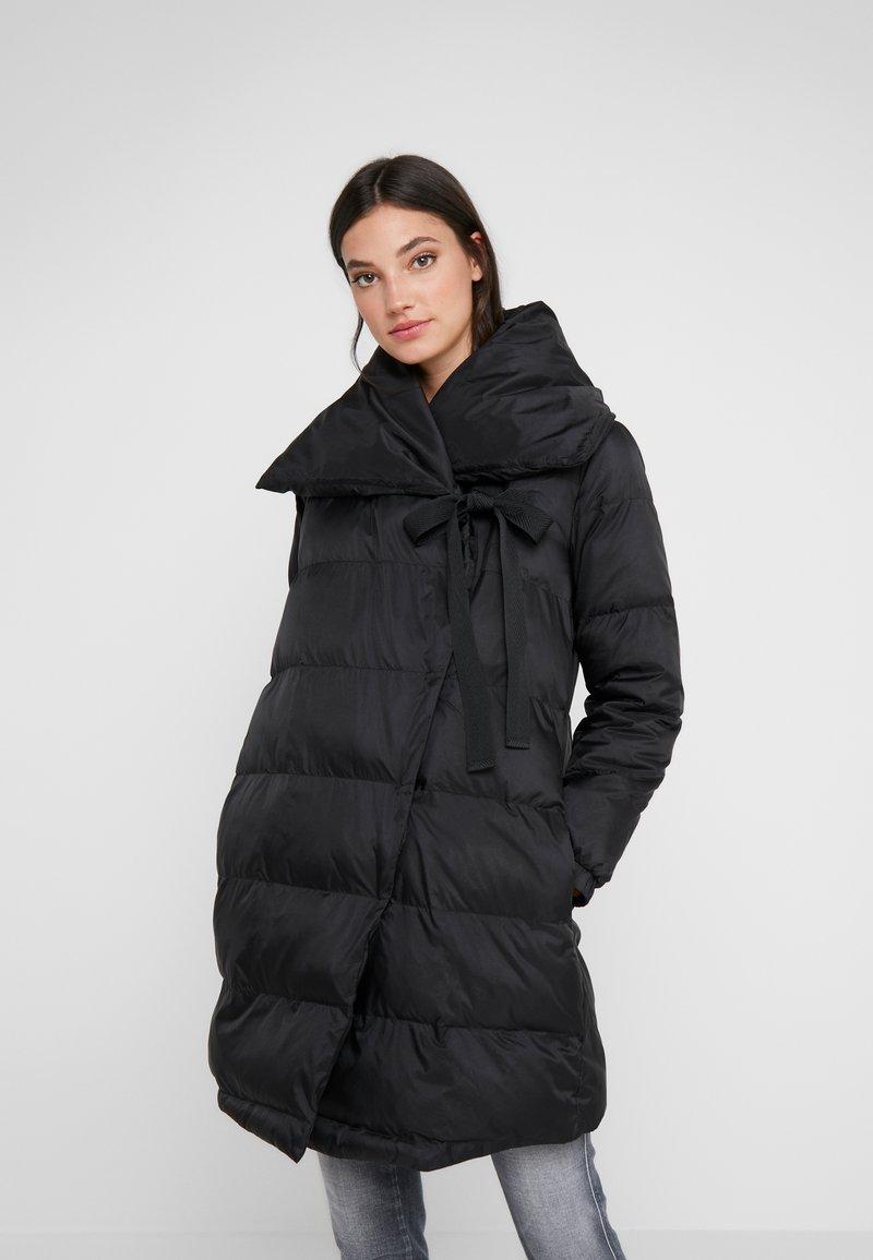 MAX&Co. - IRINA - Wintermantel - black