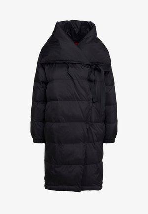 IRINA - Veste d'hiver - black