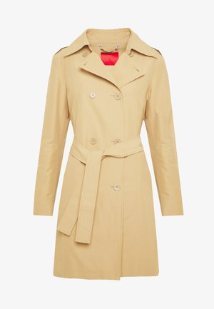 DAIANA - Trench - brown