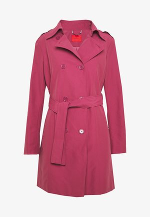 DAIANA - Trenchcoat - purple