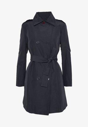 DAIANA - Trenchcoat - midnight blue