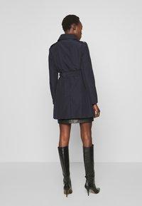 MAX&Co. - DAIANA - Trenchcoat - midnight blue - 2