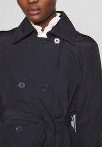 MAX&Co. - DAIANA - Trenchcoat - midnight blue - 5