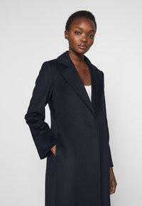 MAX&Co. - LONGRUN - Płaszcz wełniany /Płaszcz klasyczny - midnight blue - 3