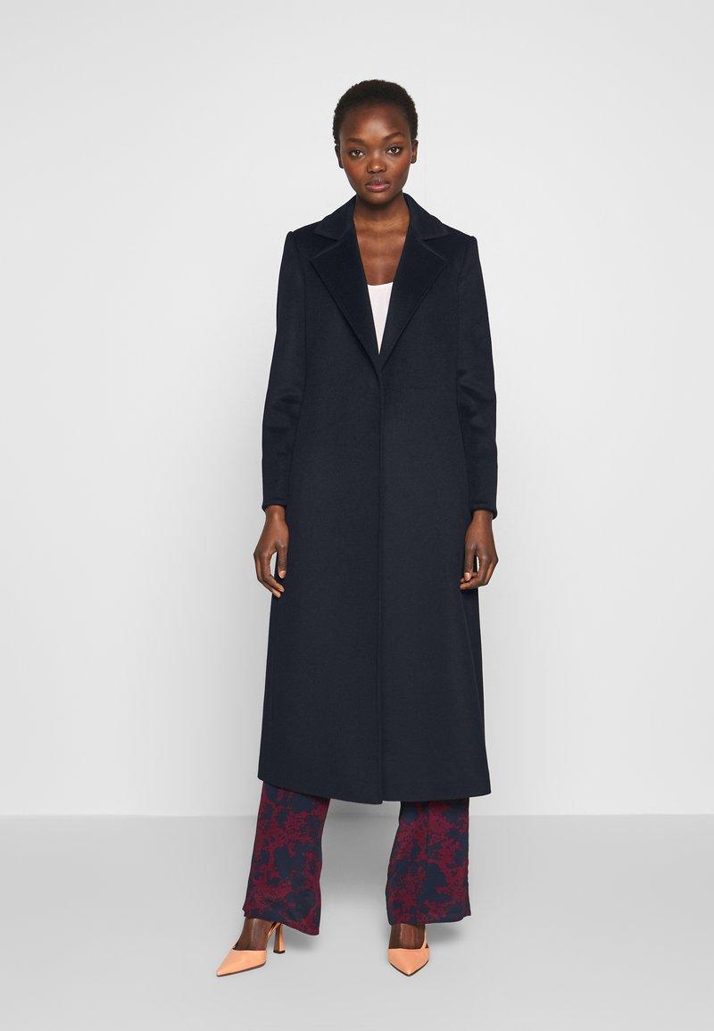MAX&Co. - LONGRUN - Płaszcz wełniany /Płaszcz klasyczny - midnight blue