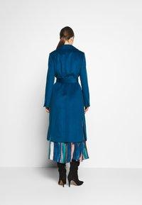 MAX&Co. - RUNAWAY - Płaszcz wełniany /Płaszcz klasyczny - navy blue - 2