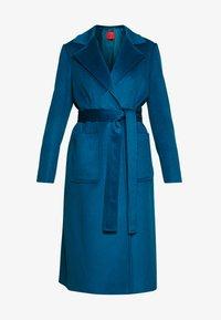 MAX&Co. - RUNAWAY - Płaszcz wełniany /Płaszcz klasyczny - navy blue - 4