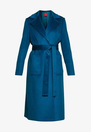 RUNAWAY - Manteau classique - navy blue