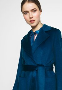MAX&Co. - RUNAWAY - Płaszcz wełniany /Płaszcz klasyczny - navy blue - 3