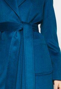 MAX&Co. - RUNAWAY - Płaszcz wełniany /Płaszcz klasyczny - navy blue - 5