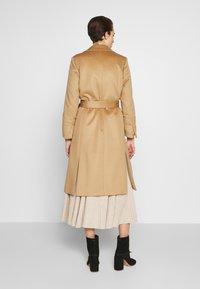 MAX&Co. - RUNAWAY - Classic coat - camel - 2