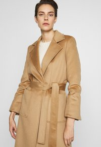 MAX&Co. - RUNAWAY - Classic coat - camel - 4