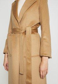 MAX&Co. - RUNAWAY - Classic coat - camel - 6