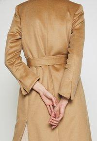 MAX&Co. - RUNAWAY - Classic coat - camel - 3