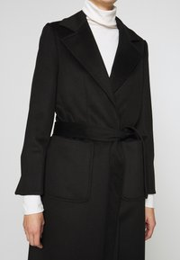 MAX&Co. - RUNAWAY - Classic coat - black - 6