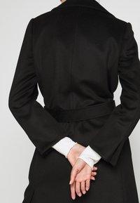 MAX&Co. - RUNAWAY - Classic coat - black - 3