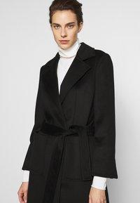 MAX&Co. - RUNAWAY - Classic coat - black - 4