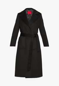 MAX&Co. - RUNAWAY - Classic coat - black - 5