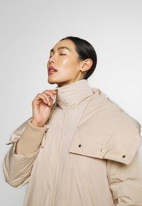 MAX&Co. - IMPOSTA - Zimní kabát - ivory - 4