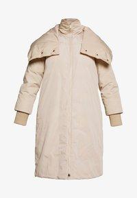 MAX&Co. - IMPOSTA - Zimní kabát - ivory - 5