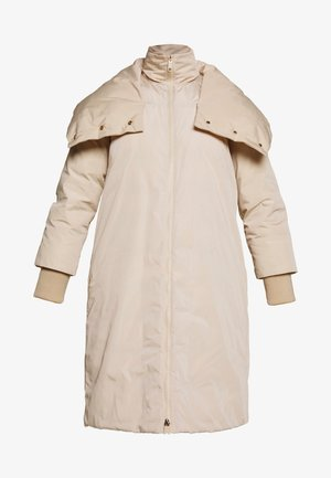 IMPOSTA - Manteau classique - ivory