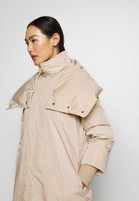 MAX&Co. - IMPOSTA - Zimní kabát - ivory - 3