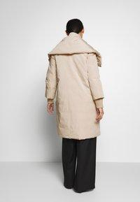 MAX&Co. - IMPOSTA - Zimní kabát - ivory - 2