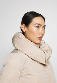 MAX&Co. - IMPOSTA - Zimní kabát - ivory - 6