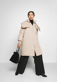 MAX&Co. - IMPOSTA - Zimní kabát - ivory - 1