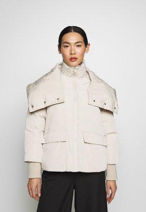 IMPASTO - Zimní bunda - ivory