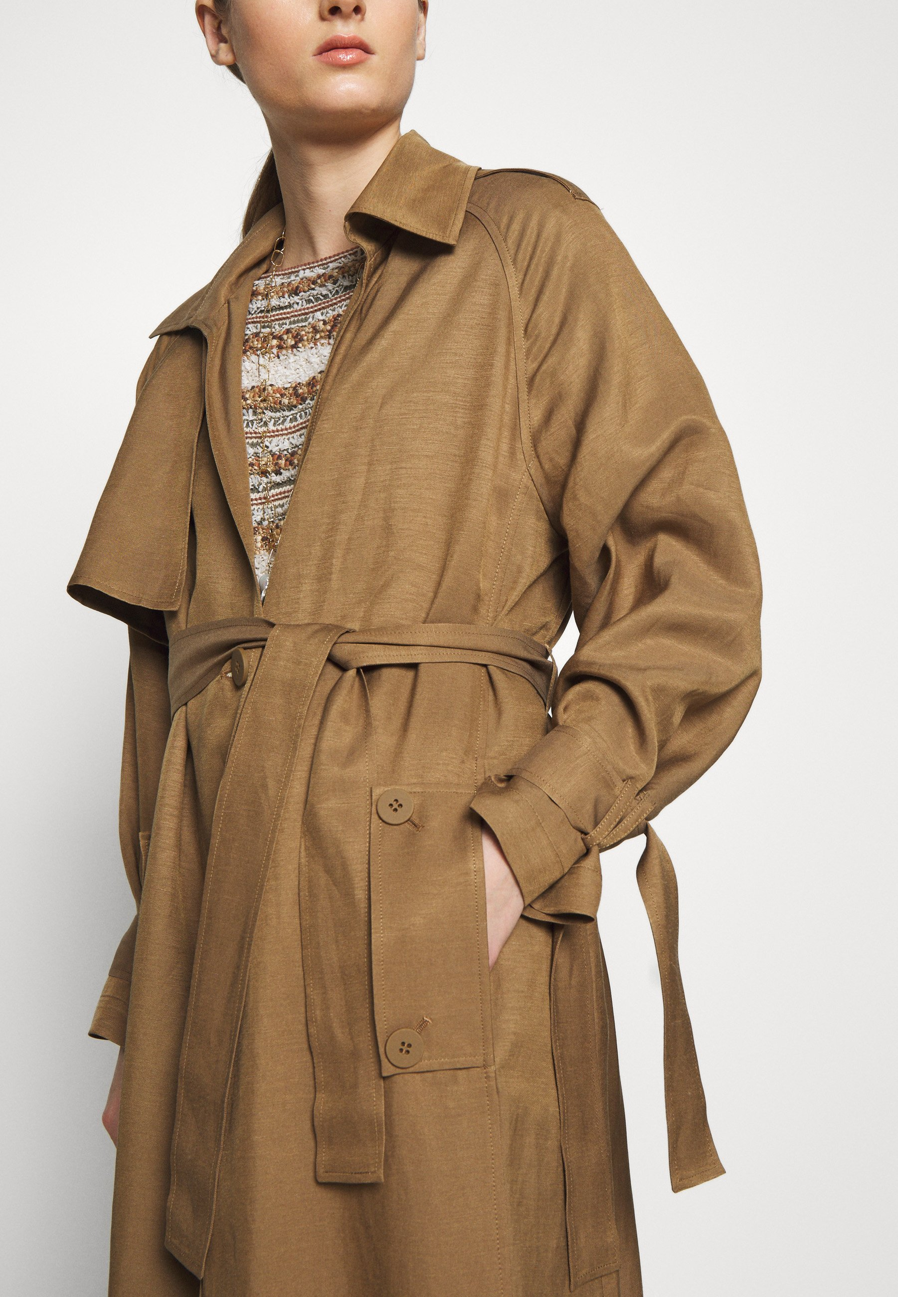 Max&co. Catalogo - Trenchcoat Brown UK