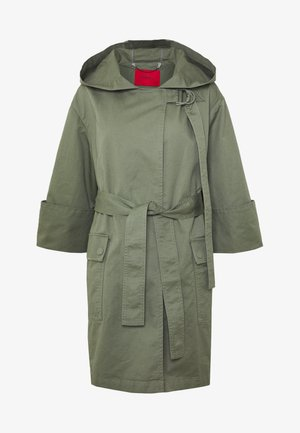 DICIOTTO - Parka - moss green