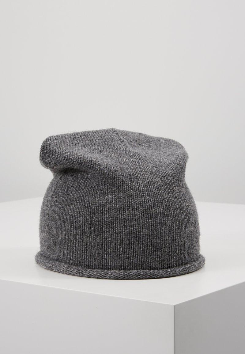 MAX&Co. - Czapka - dark grey