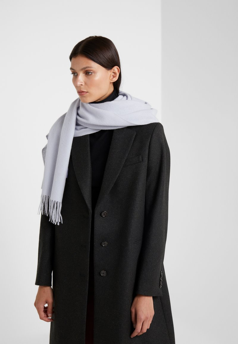 MAX&Co. - Scarf - light grey