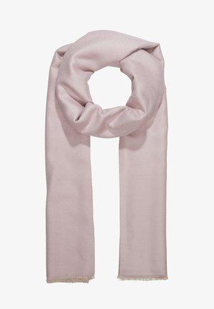 Écharpe - pink