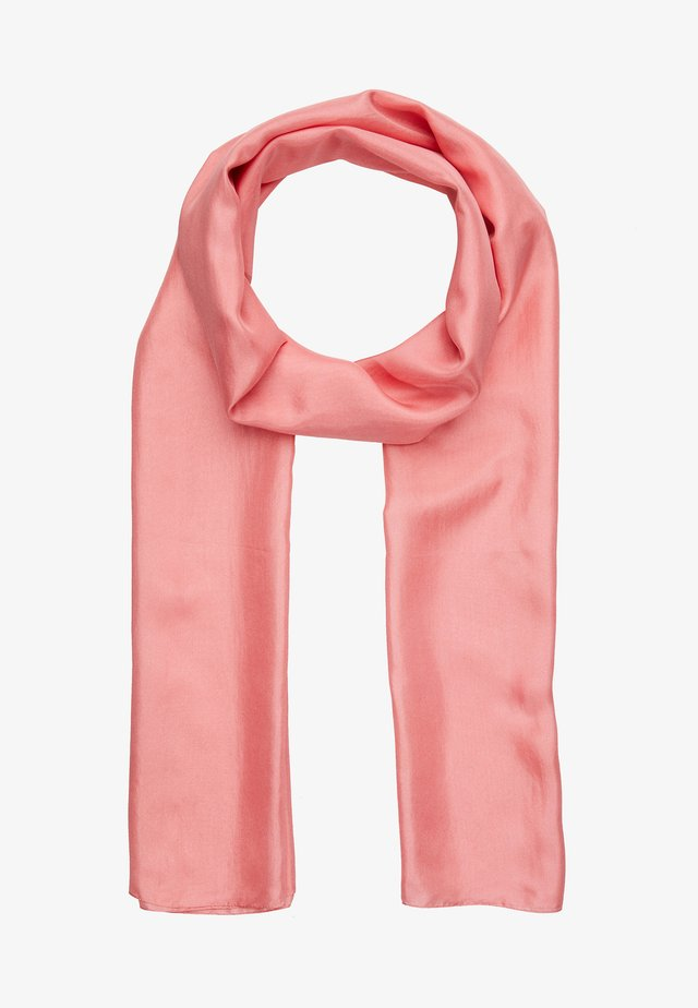 APPETITO - Scarf - voluta pink