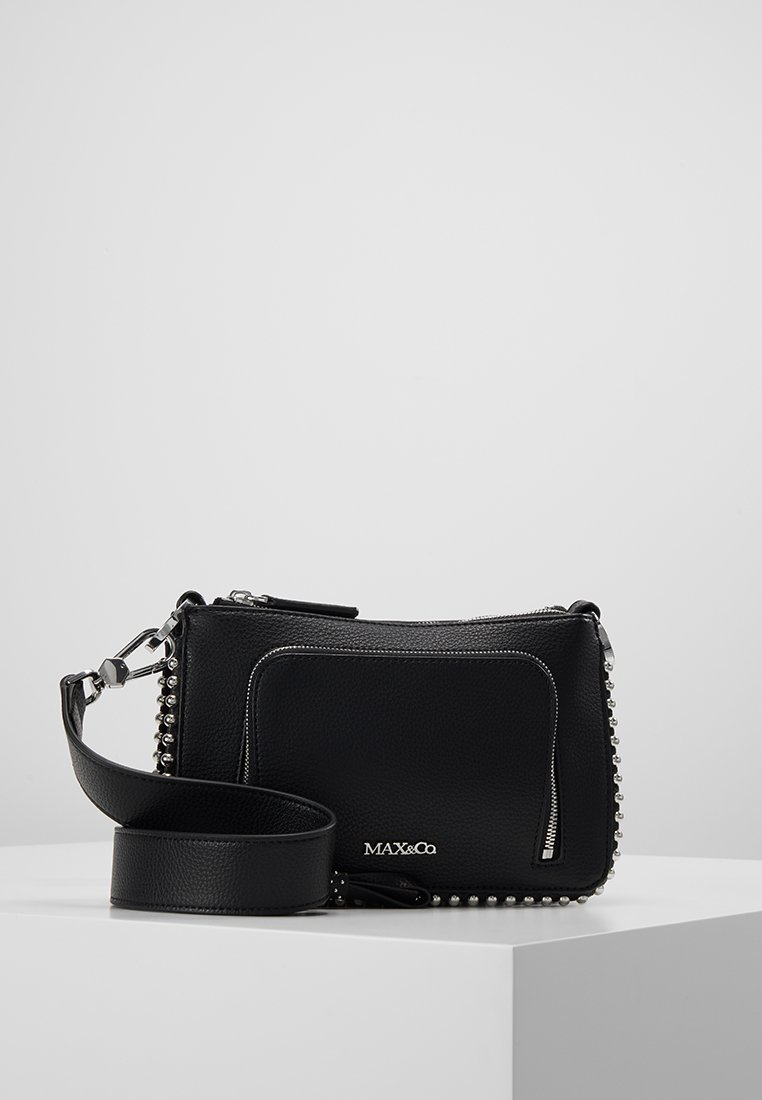 MAX&Co. - AGIATO - Across body bag - black