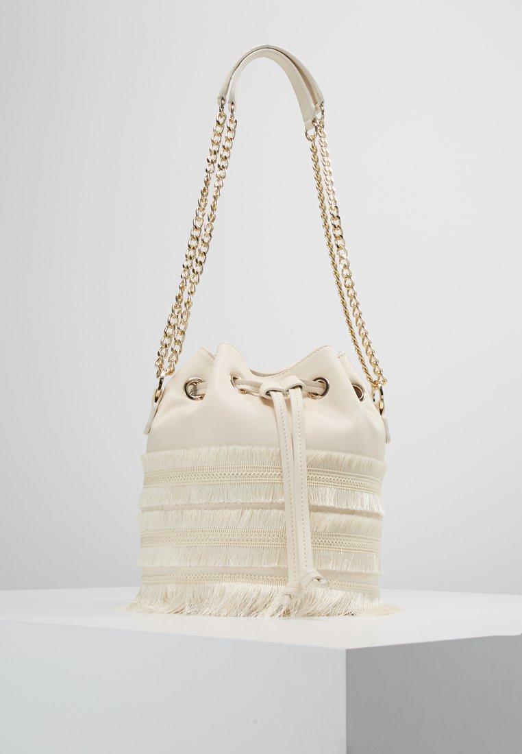 MAX&Co. - AMICIZIA - Handtasche - ivory