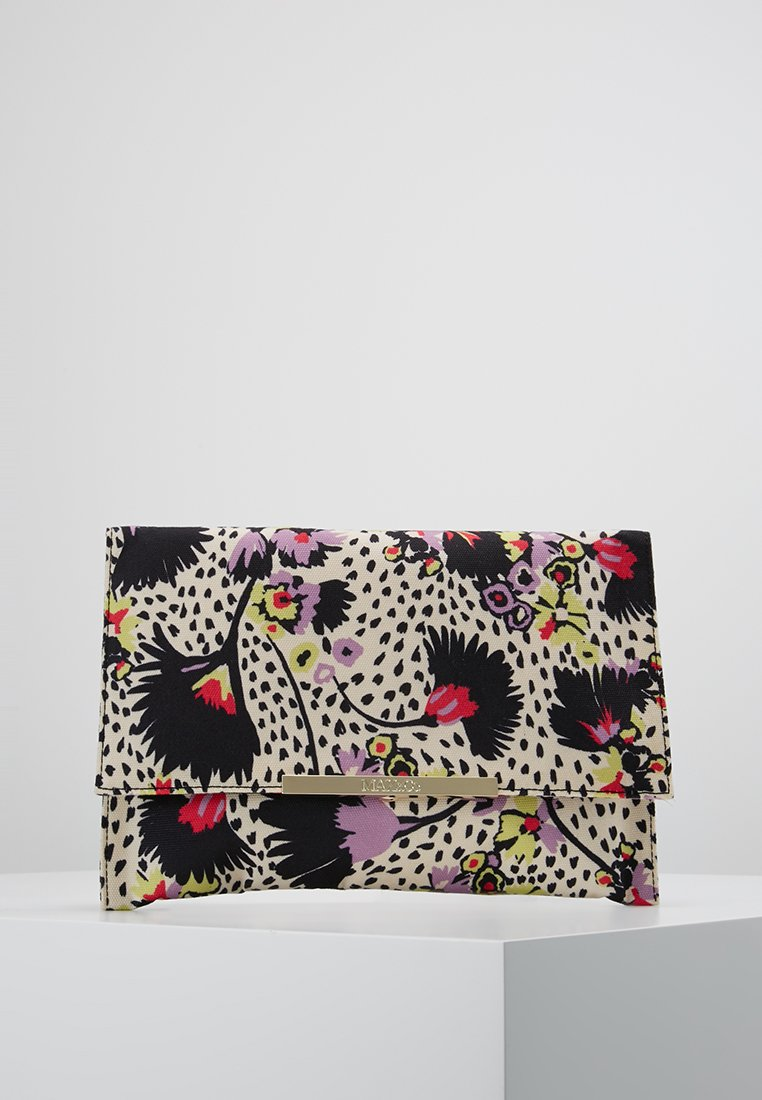 MAX&Co. - ANNA - Clutch - pale yellow