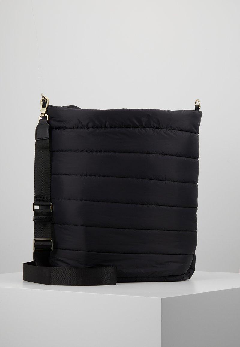 MAX&Co. - PILLOW - Shopping Bag - black
