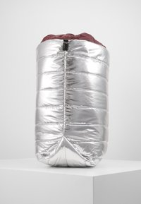 MAX&Co. - PILLOW - Shopping Bag - silver - 4