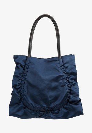 NUDIMINI - Käsilaukku - acantho blue