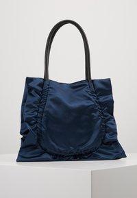 MAX&Co. - NUDIMINI - Kabelka - acantho blue - 0