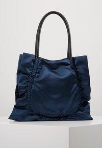 MAX&Co. - NUDIMINI - Kabelka - acantho blue - 3