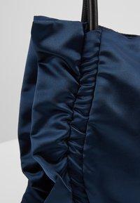 MAX&Co. - NUDIMINI - Kabelka - acantho blue - 2